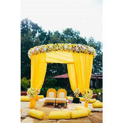 Engagement Outdoor Designing Service