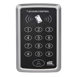 ESSL SA32 Standalone Single Door Access Control System