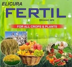 Elicura Fertil ( Gluconate Form ) for Agriculture