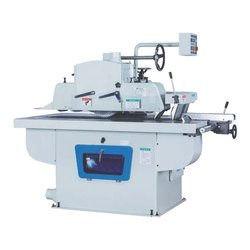 SR-153D Straight Line Rip Saw Top Blade