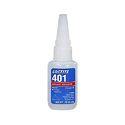 Industrial Grade Loctite 401 Instant Adhesive, 20 Grams