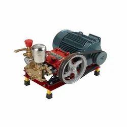High Pressure Electric Car Washing Pump