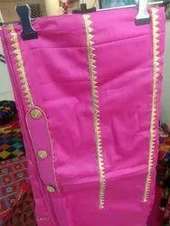 Ladies Punjabi Fancy Suit Material
