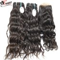 100% Remy Indian Human Hair Extension