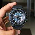 Analog-digital New G Shock Watch For Men, Model Name/number: Gg-1000