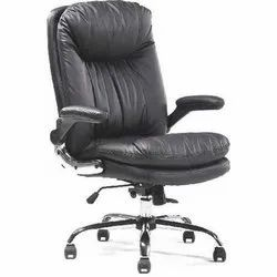 Dark Brown Boss Office Chair