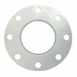 Ptfe Teflon Gaskets, For Industrial, Thickness: 2-7 Mm