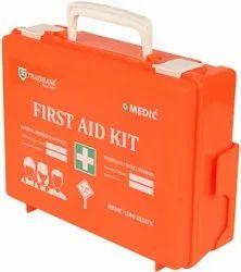 Medic First Aid Kits