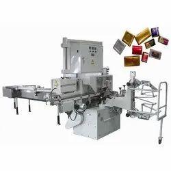 Automatic Chocolate Packaging Machine