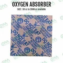 Oxygen Absorber For Tea