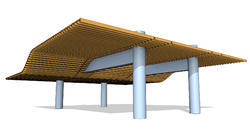 Steel Structural Drafting Service - Chudasama Outsourcing