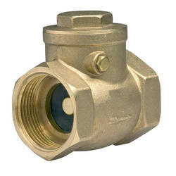 Brass/Bronze Non Return Valve