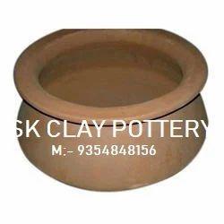 CLAY biryani pot