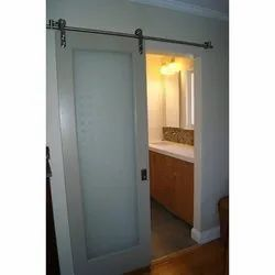 Aluminium Bathroom Sliding Door