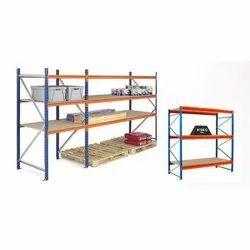 Long Span Storage Rack