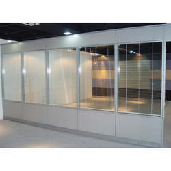 Aluminum Section Wall Partition