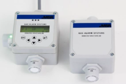 Hydrogen Gas Detector for Battery Room