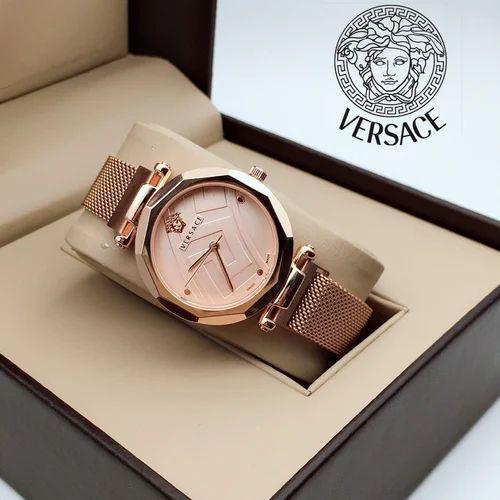 60496d1e Versace 7a Girls Watches