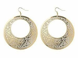 Cion Fashion Earrings for Women, Packaging Type: Packet