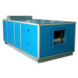 Blue Medium Air Handling Units