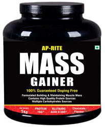 Aprite Mass Whey Protein