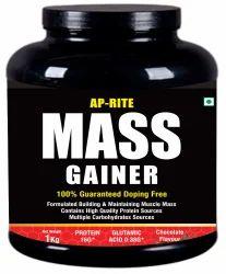 Aprite Mass Whey Protein