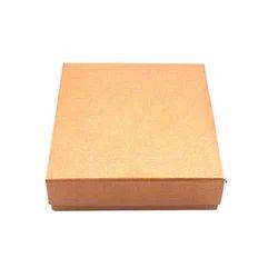Wallet Kraft Paper Cardboard Box
