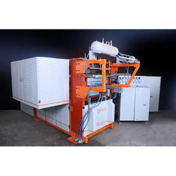 Cam Based  Automatic Thermoforming Machine (A.C. Drive)