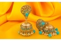 PR Fashion New Jhumka Earrings