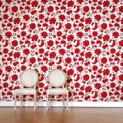 Textured Decorative Wallpaper