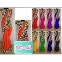 SC-1 Chanderi Saree