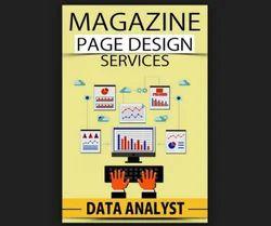 Magazine Designing Service