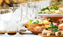 Catering Event Management Consultancy Service