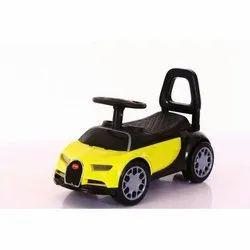 Kids Ride On Push Car