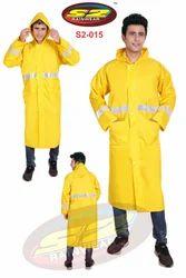 S2-015 Rain Coat