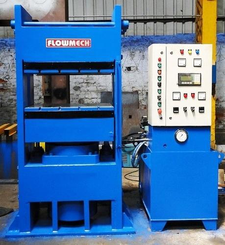 Hydraulic Press For Melamine Crockery