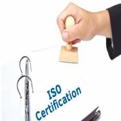ISO 9001 2015 Certification Process Consultant