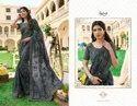 Saroj Chitrakala Fancy Saree