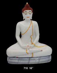 Dhyanmudra Gautam Buddha