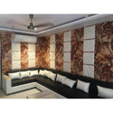 Designer Pvc Wall Cladding