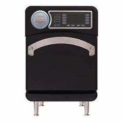 Industrial Stainless Steel Turbochef Speed Ovens, Size: Medium