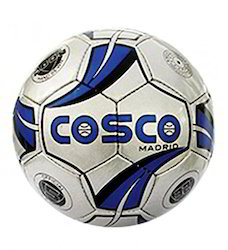 Cosco Madrid Foot Balls