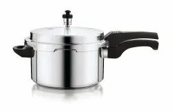 Aarchi Outer Lid Aluminum Pressure Cooker for Home