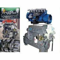 Engines Repairing