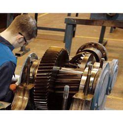 Gearbox Repairing Service