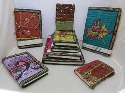 Hand Made Paper Diary