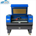 Single Head Laser Cutting Machine