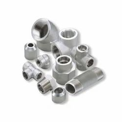 Stainless Steel 304Cu Fittings