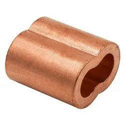 Copper Ferrule Fittings