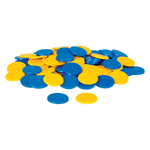2 Colour Counters - Educational Aid